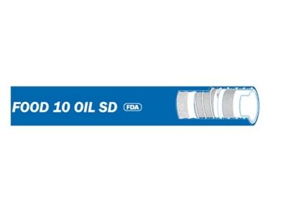 OF 食品级橡胶管 (FOOD 10 OIL SD)