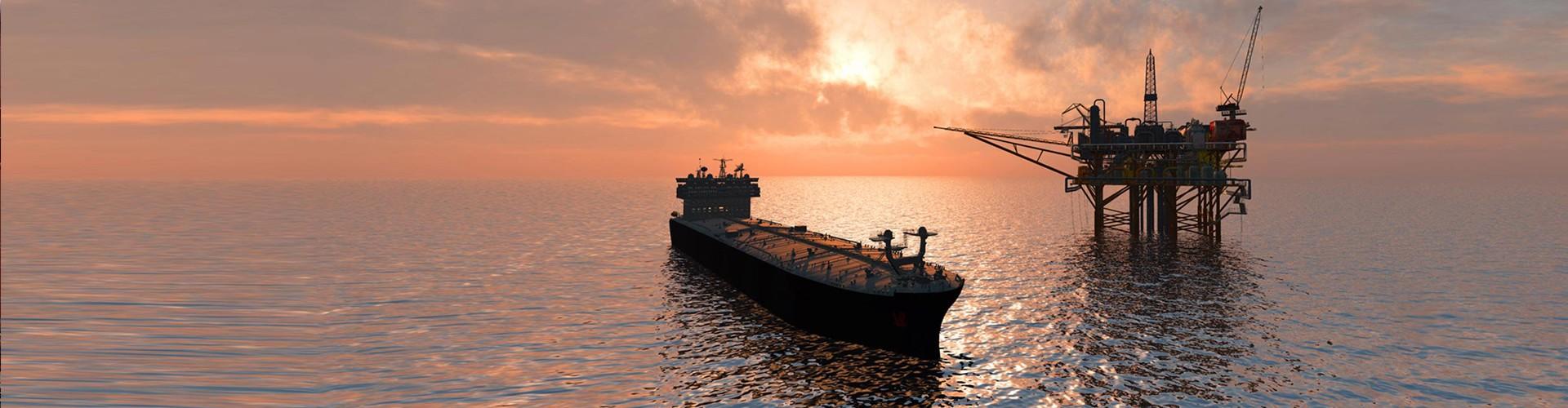 海工船舶行业